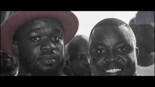 Hitz fm 1 hour Rap freestyle record with Dr Pounds from Ratty Ghana