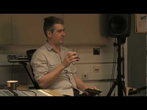 Composition masterclass with Academy Award®-winning Composer Dario Marianelli