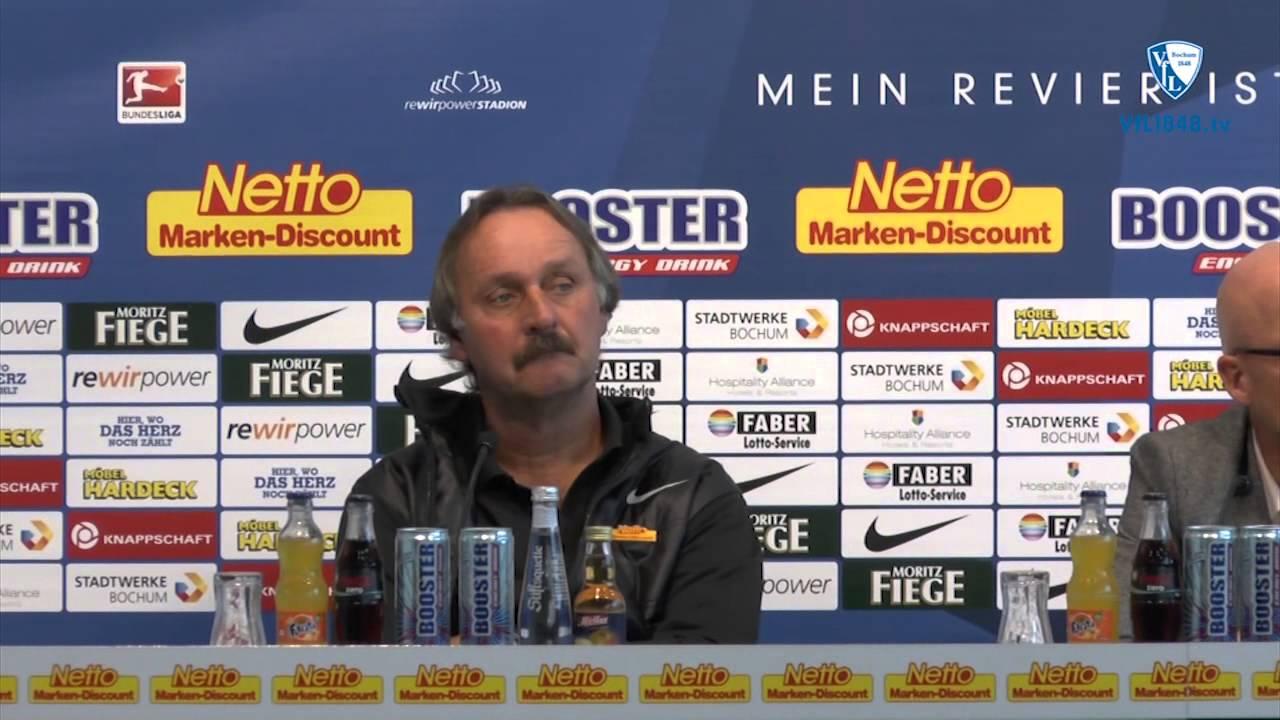Vfl Bochum Spiel