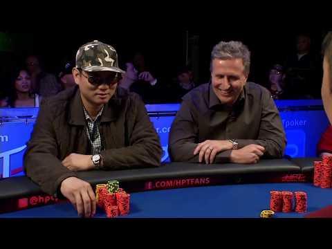 Ep. 258 - Club One Casino (2/2) - February 10, 2014
