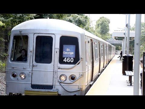 Drug activity: First hand accounts on Staten Island Railway