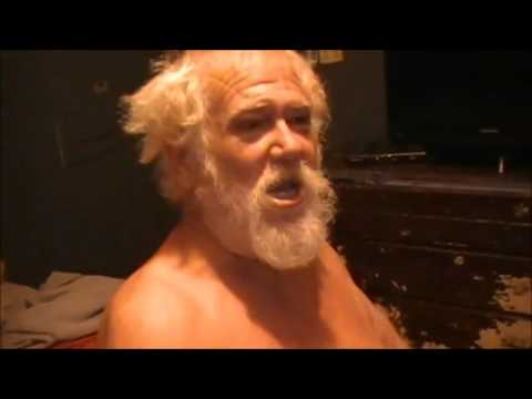 Angry Grandpa Is On Helium - 100 Ways To Love A Cat!