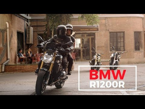 2019 Bmw R1200r Exclusive Features Edition First Youtube