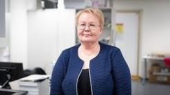 SYNLAB Suomen kokemuksia Visma M2:sta