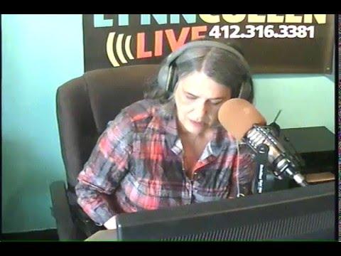 Lynn Cullen Live 12/11/15