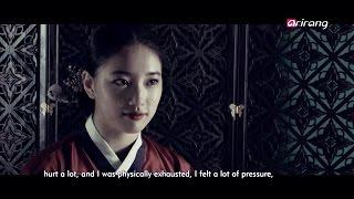 """[Clip] 151106 수지(Suzy) - Movie """"도리화가"""" Highlights Cut - 3"""