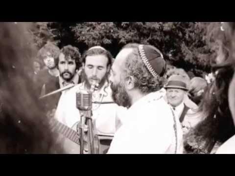 R' Shlomo Carlebach Ob'm - Jewish Memory- Soul Of Jerusalem