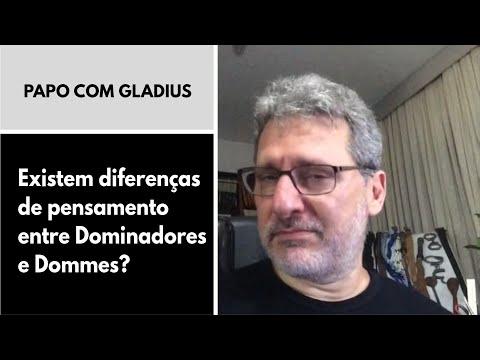 114/04 – Existem diferenças de pensamento entre Dominadores e Dommes?