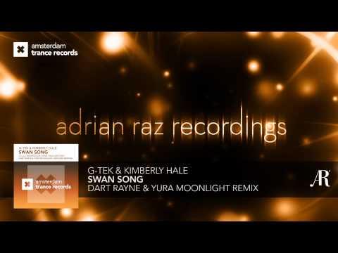 G-Tek & Kimberly Hale - Swan Song (Dart Rayne & Yura Moonlight Remix) ASOT 589