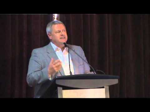 2011 Canadian Healthcare Marketing Hall of Fame - Part 1