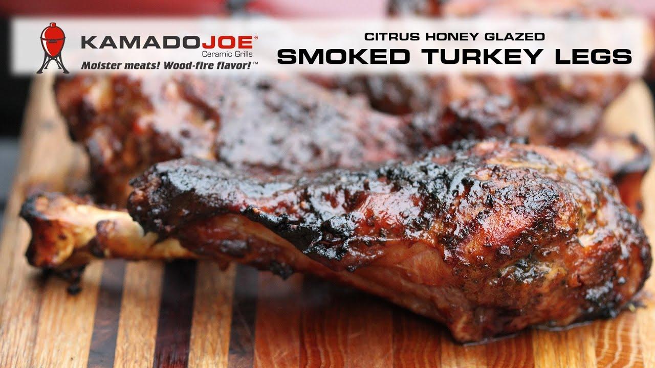 recipe: kamado smoked turkey [26]