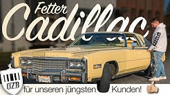 1978 Cadillac Eldorado PRE-PAID | OldtimerZentrum Berlin #31
