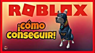 [EVENT] How to get the Super Pup ROBLOX - MarioGames 88
