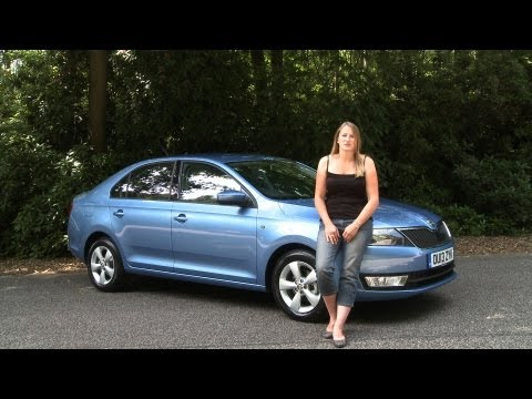 Skoda Rapid 2013 review - What Car?