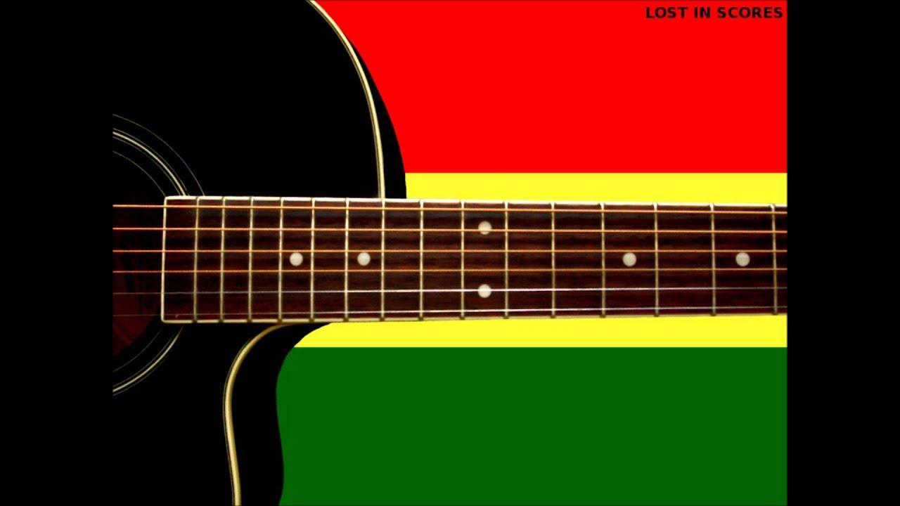 Jamaican Guitar