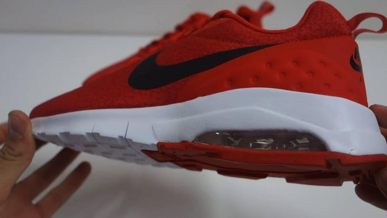 wholesale dealer 65911 e3745 Pánské stylové boty Nike Air Max Motion LW Print