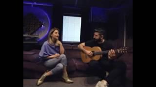 Aynur Aydın - Salla (Akustik Versiyon)