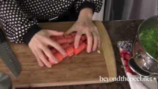 How To Make Homemade Veggie Stock In 1 Hour