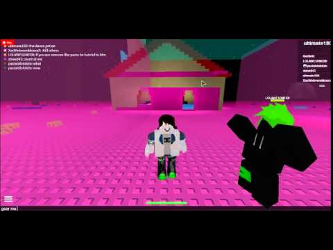 Gear Codes For Roblox by Whiteys awesome stuff