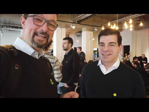 Hackathon 2019  / Berlin Legal Tech-Konferenz