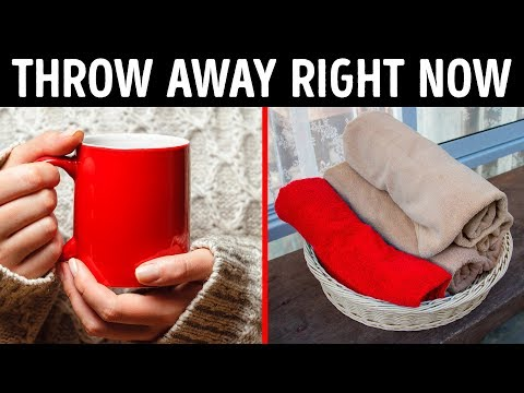 30-Things-You-Need-to-Throw-Away-from-Your-House