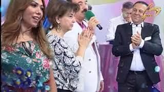 Seyyad Elizade- Sevgililer seheri 2018(ad gunu)