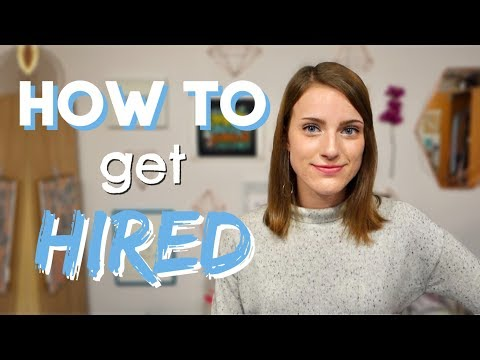 Your Guide to Getting A Job After College