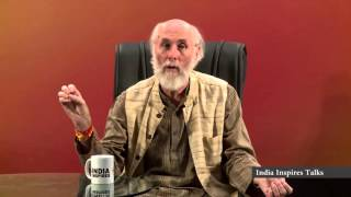 The Right and Left in India - Dr. David Frawley - India Inspires Talks