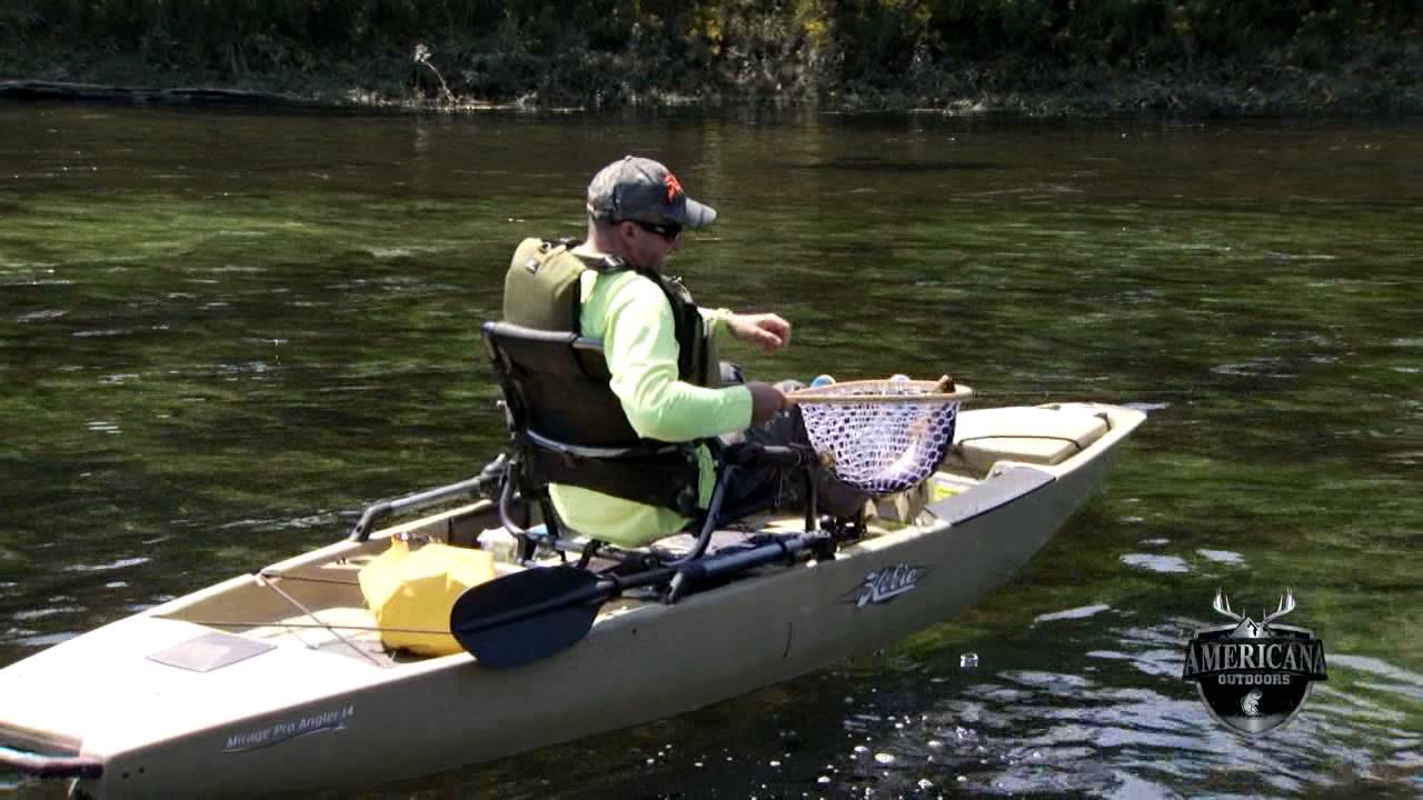 Kayak fishing the white river youtube for White river fishing