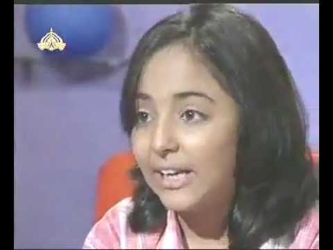 The Last Happiest interview of Arfa Karim on Tv Channle