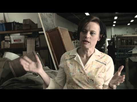 The Doctor Blake Mysteries: Working With The Directors (ABC1)