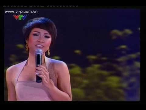 Gala xuân Tân Mão - Cảm ơn tình yêu - Uyên Linh