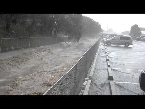 Colorado Springs flooding: July 16, 2014