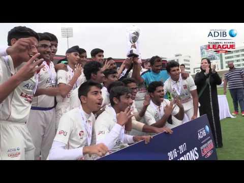 #NSL360 Cricket - Under 17 Final Highlights