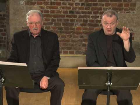 YouTube Symphony Orchestra LSO Masterclass – Trumpet