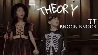 Gambar cover [TWICE] The Story Between Knock Knock And TT