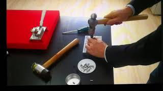huben pellet swaging kit by Kivlow kiv