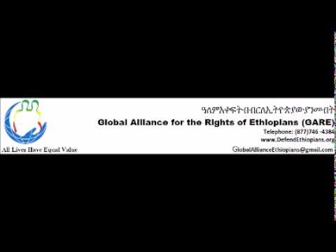 Global Alliance for the Rights of Ethiopian