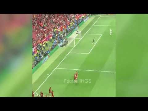 Тоттенхэм - Ливерпуль 0-2 Гол Ориги Финал Лиги Чемпионов