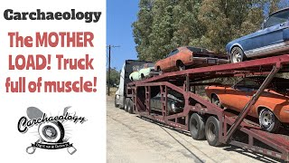 """Carchaeology: """"The Mother Load """" Part 1"""