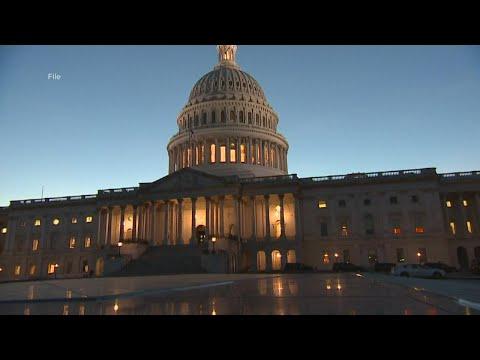 Download Meijer criticizes Dems on abortion amendment in spending bill