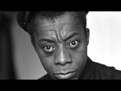 """""""Free and Brave"""" a speech by James Baldwin 1963"""