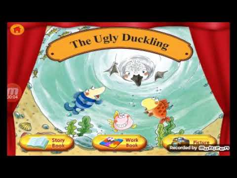 1 the ugly duckling