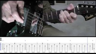 Falling Slowly Guitar Lesson