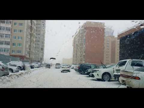 Нур-Султан (Астана) 23.01.2020г Буран