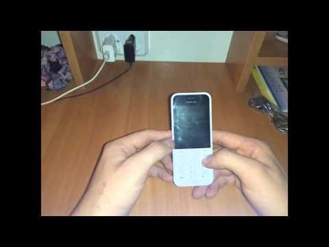 Обзор Nokia 220 dual sim white после года в использовании