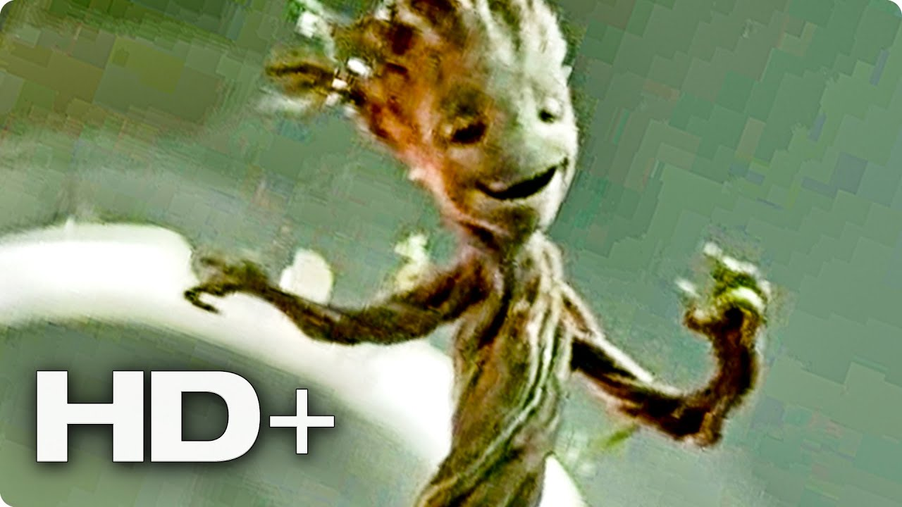 baby groot dancing 2017 guardians of the galaxy 2 youtube