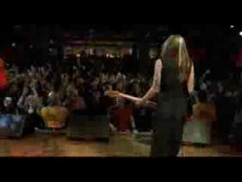 lindsay lohan - freaky friday - take me away.mpg