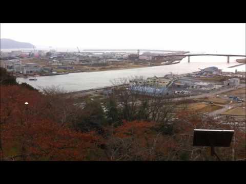 Miyagi, 5 years after the 2011 Tohoku earthquake and tsunami.
