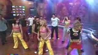 MEKANO AXE BAHIA MIX BRASILERO MEGA 2001